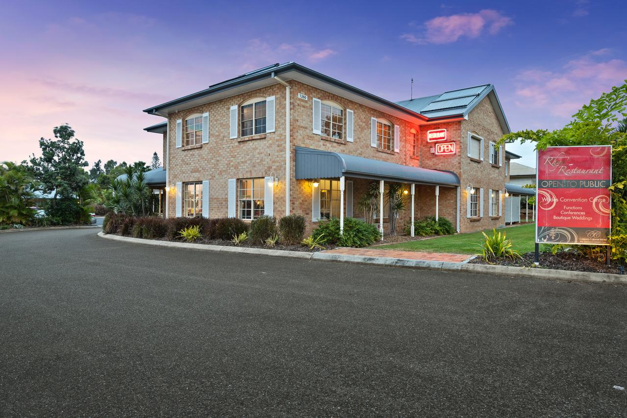 Coopers Colonial Motel - eAccommodation