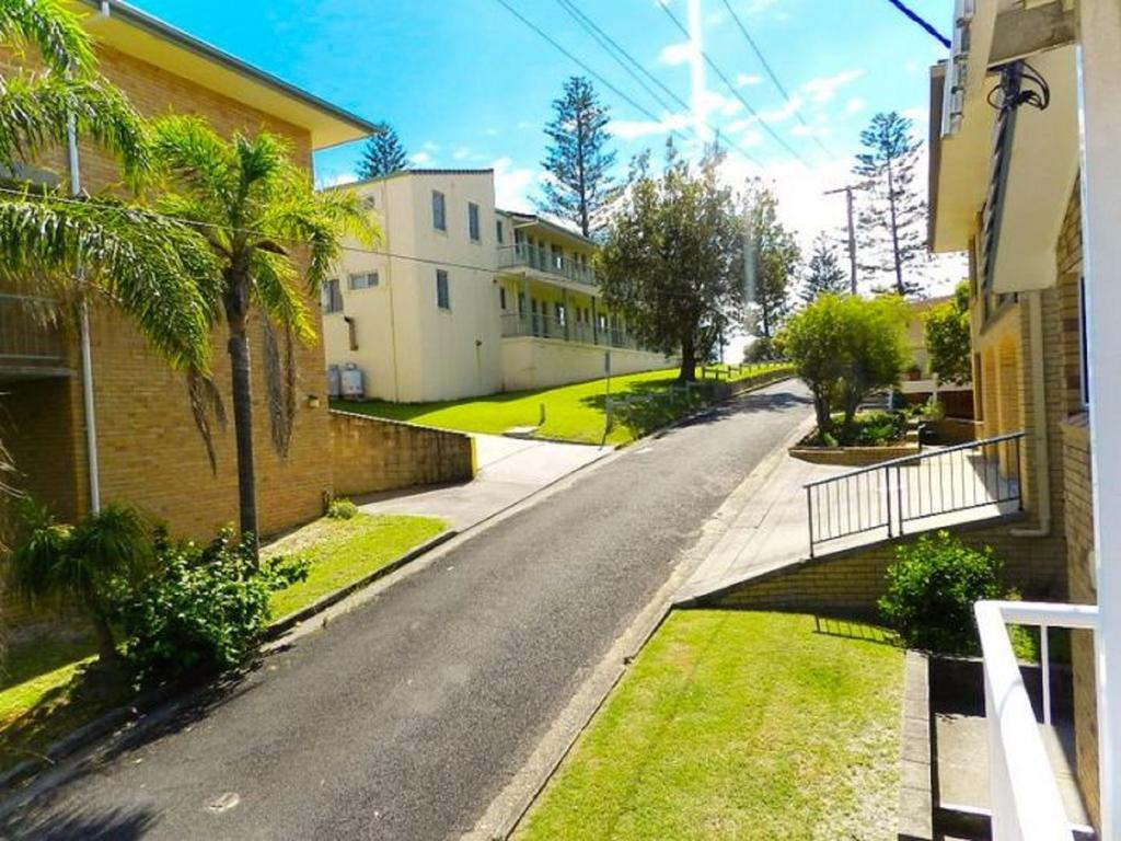 1/6 Convent Lane - eAccommodation