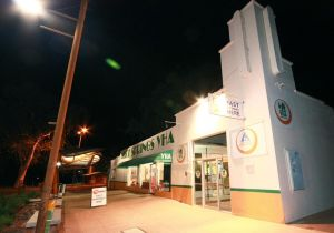 Alice Springs YHA - eAccommodation