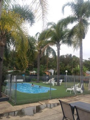 Aquarius Holiday Apartments - eAccommodation