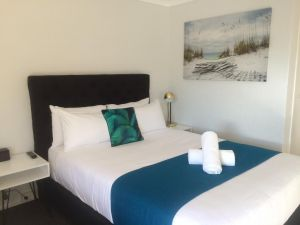 Araluen Motor Lodge - eAccommodation