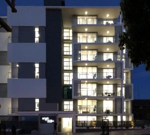 Argo Apartments - eAccommodation