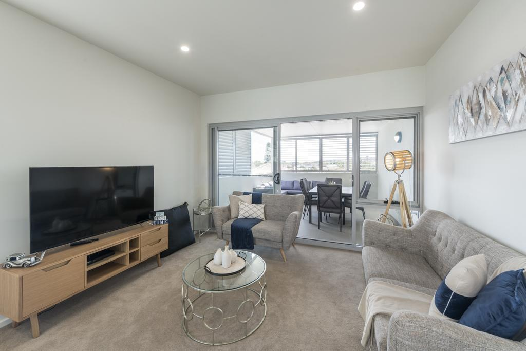 Astra Apartments Newcastle (Merewether) - eAccommodation