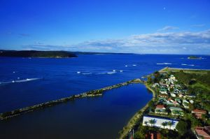 Batemans Bay Marina Resort - eAccommodation