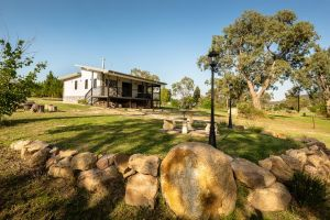 Bella Vista Stanthorpe - eAccommodation
