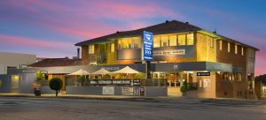 Blue Gum Hotel - eAccommodation